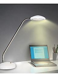Lampade da tavolo Giallo Lampada da lettura LED Lampade LED da tavolo Luci per Notte 1 pezzo