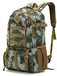 50 L Backpack Hiking & Backpacking Pack Multifunctional