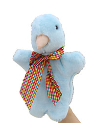 Dolls Bird Plush Fabric