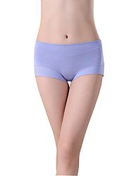Sexy Push-Up Shaping Panties Briefs  Underwear,Cotton