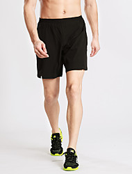Men's Running Summer Tencel Loose