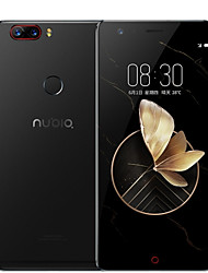 NUBIA Z17 5.5 дюймовый 4G смартфоны (6GB + 64Гб 12 МП 23 MP Octa Core 3200mAh)