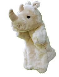 Muñecas Animal Felpa