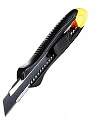 Uyustools excellent couteau d'artiste de 18 mm