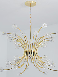Personality Modern Minimalist Chandelier Ceiling Light C