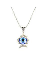 Women's Pendant Necklaces Jewelry Animal Shape Acrylic AlloyUnique Design Animal Design Tag Movie Jewelry Fashion Personalized