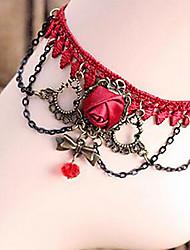 Belly Dance Jewelry Women's Metal 1 Piece