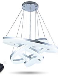 Подвесные лампы ,  Современный Художественный Природа LED Изысканный и современный Традиционный/классический Деревенский Живопись