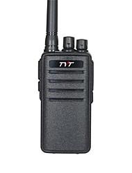 Tyt x2 walkike talike handheld transceiver à double voie
