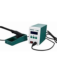 Sata Anti-Static Type Lead-Free Soldering Station Digital Constant Temperature Electric Iron Welding Machine /1