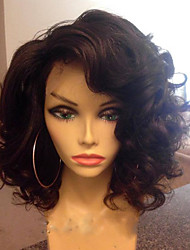 New Style Short Bob Human Hair Wig High Quality 100% Brazilian Human Hair Lace Front Wigs With Baby Hair For Woman