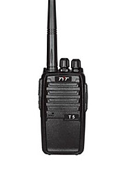 TYT T5 Walike Talike UHF 400-520MHz 16CH 5W Portable Two Way Radio Ham Radio