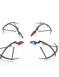 Drone i8H 4 Channel 6 Axis With 5.0MP HD Camera RC Quadcopter User Manual Blades