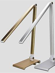 5 Moderne / Contemporain Lampe de Table , Fonctionnalité pour Protection des Yeux , avec Autre Utilisation Toucher Interrupteur