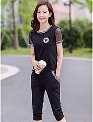 Special Size Activewear Type Style Occasion Gender Pattern Design Neckline Details Elasticity Fabric Sleeve Length Season