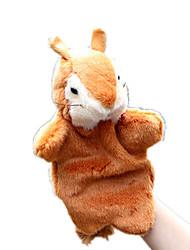 Dolls Squirrel Plush Fabric