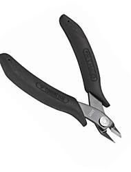 Bouclier en acier oblique buse 7 pinces diagonales anti-statiques 10 pince diagonale anti-statique / 1 poignée lourde pince inclinée / 1