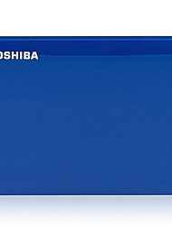 TOSHIBA V8 CANVIO 2.5 Inch Mobile Hard Disk USB3.0 2TB  Blue