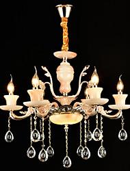 Alliage de Zinc Fonctionnalité for Cristal Style mini Métal 6 ampoules