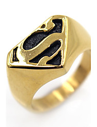 Men's Ring Animal Design Stainless Steel Snake Jewelry For Special Occasion Birthday Gift Daily Casual Christmas Gifts