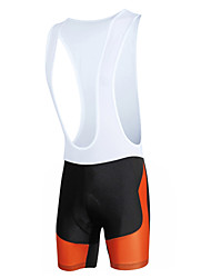 High Elastic Man Bicycle Straps Shorts PaladinSport DBK748