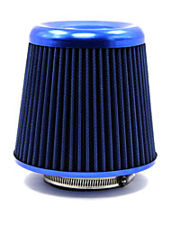 Universal Replacement Parts Flow Turbo Air Filter Intake System