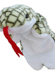 Dolls Snake Plush Fabric