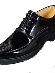 Men Genuine Leather Shoes Business Shoes