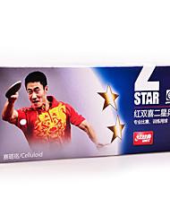 1 ед. 2 Звезды 4 Ping Pang/Настольный теннис Бал