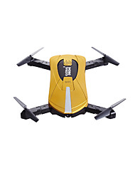 JY018W Gold 4CH 2.4G with Camera WIFI 3D Roll Quadcopter FPV Drone