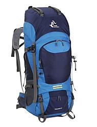 Fengtu 60l большой пеший туризм восхождение рюкзаки для мужчин женщины путешествия дневной рюкзак открытый поход рюкзак кемпинг охота