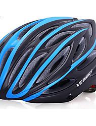 Bicicletta Casco N/D Prese d'aria Ciclismo M: 55-58CM L: 58-61CM S: 52-55CM