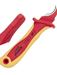 Sata 93471 Insulated Cable Cutter Blade VDE Cable Peeling Knife / 1