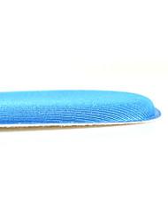 Эта регулируемая стелька обладает противоударной функцией, используется в спортивной обуви и позволяет стопе дышать. Облегчение болей