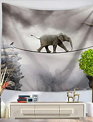 Wall Decor 100% Polyester Patterned Wall Art