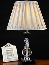 Modern/Contemporary Table Lamp  Feature for Crystal  with Other Use On/Off Switch Switch Giving A Light Bulb