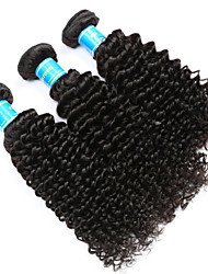 Malaysian Kinky Curly Hair Weave 3 Bundles Unprocessed Virgin Human Hair Extensions Natural Human Hair Weave Vinsteen Hair Weft Extensions