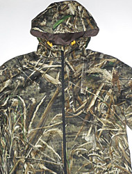 Men's Long Sleeve  Tops Wearproof Breathability Hunting