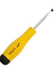 Jko uma grande chave de fenda com uma alça grande pps4 * 50mm / 10