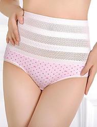 Retro Shorties & Boyshorts Panties Boxers Underwear,Cotton