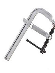 Bouclier en acier forgé f pince 120x600mm assure la dureté de serrage