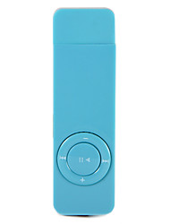 Chewing Gum MP3 Player 4G Without Screen U Disk / in-Line Player