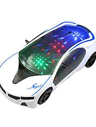 Toys Car Plastics