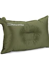 1pç Travesseiro de Viagem Travesseiros de Acampamento paraVermelho Verde Azul