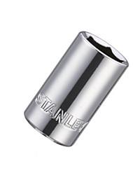 Stanley 6,3 mm serie 6 manicotto standard 14mm / 10