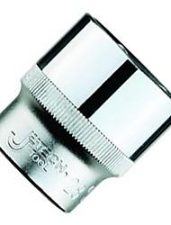 3/8 série six pouces angle jieke manchon 7/16 / 100 support