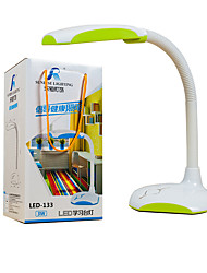 Table Lamps LED Table Lamps Night Light LED Reading Light Eye Protection 1 pcs
