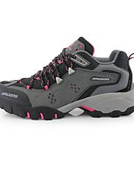 Chaussures de montagne Baseball Shoes Homme Extérieur Similicuir Caoutchouc Lavable Latex Caoutchouc