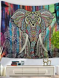 Декор стены 100% полиэстер Modern Предметы искусства,1