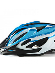 Unisex Bicicletta Casco N/D Prese d'aria Ciclismo M: 55-58CM L: 58-61CM
